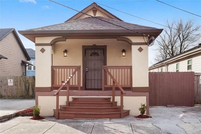 2148 N Dorgenois Street, New Orleans, LA 70119 (MLS #2281838) :: Parkway Realty