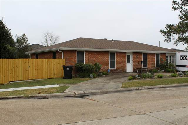 801 Cameron Court, Kenner, LA 70065 (MLS #2281841) :: Nola Northshore Real Estate