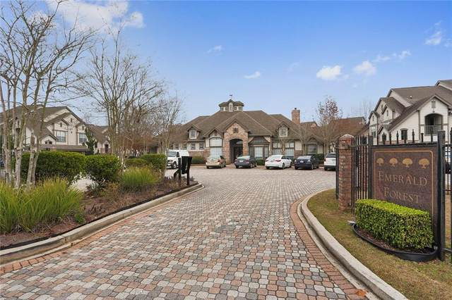 350 Emerald Forest Boulevard #25108, Covington, LA 70433 (MLS #2281868) :: The Sibley Group