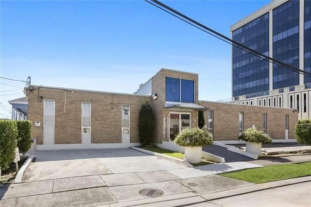4300 Magnolia Street, New Orleans, LA 70115 (MLS #2281878) :: Crescent City Living LLC