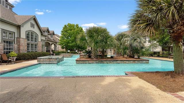 350 Emerald Forest Boulevard #29102, Covington, LA 70433 (MLS #2281882) :: The Sibley Group