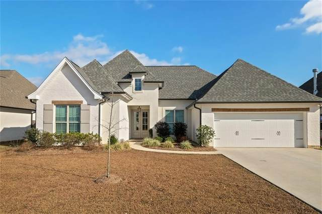 7048 Ring Neck Drive, Madisonville, LA 70447 (MLS #2281901) :: Nola Northshore Real Estate