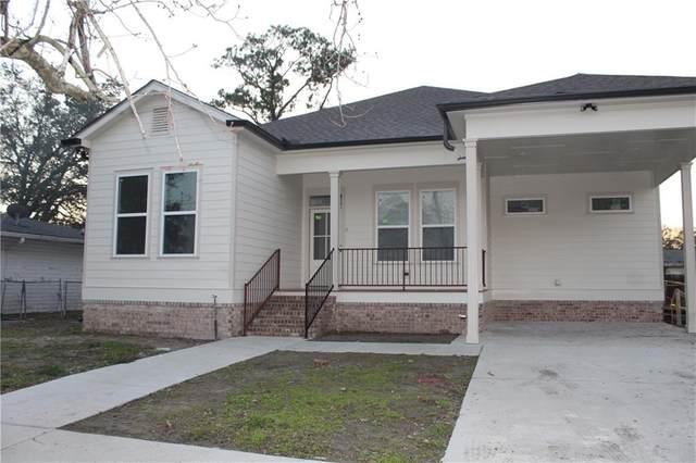 4558 Cerise Avenue, New Orleans, LA 70127 (MLS #2281924) :: The Sibley Group