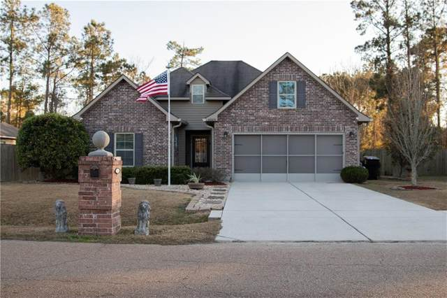 42256 Broadwalk Avenue, Hammond, LA 70403 (MLS #2281939) :: Nola Northshore Real Estate