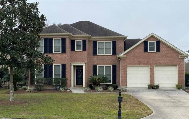 22 Castle Pines Drive, New Orleans, LA 70131 (MLS #2281942) :: Nola Northshore Real Estate
