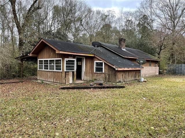 12144 Jones Road, Covington, LA 70435 (MLS #2281975) :: Amanda Miller Realty