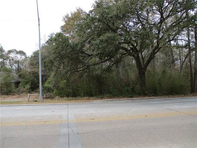 2755 Sgt. Alfred Drive, Slidell, LA 70458 (MLS #2282010) :: Amanda Miller Realty