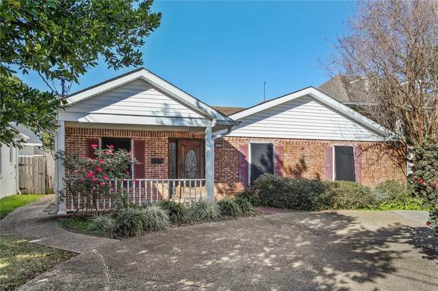 4924 Pike Drive, Metairie, LA 70003 (MLS #2282025) :: The Sibley Group
