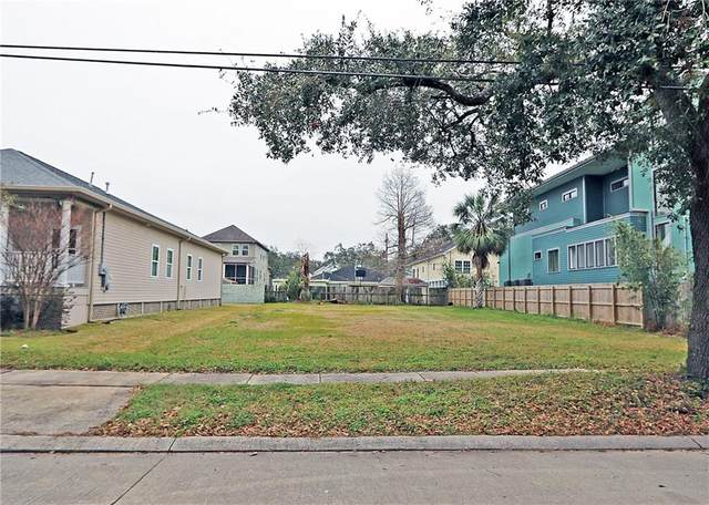6019 Chatham Drive, New Orleans, LA 70122 (MLS #2282026) :: The Sibley Group