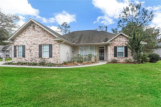 20130 Tammany Avenue, Covington, LA 70435 (MLS #2282043) :: The Sibley Group