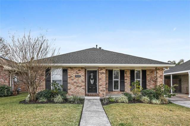 3232 Van Cleave Drive, Meraux, LA 70075 (MLS #2282047) :: The Sibley Group