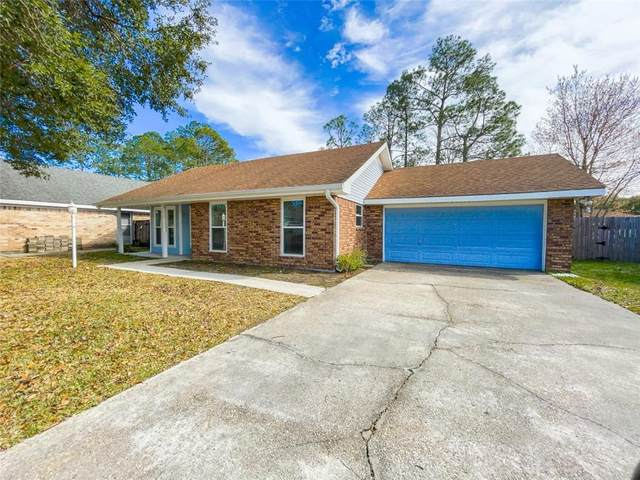 122 Willow Wood Drive, Slidell, LA 70461 (MLS #2282055) :: Top Agent Realty