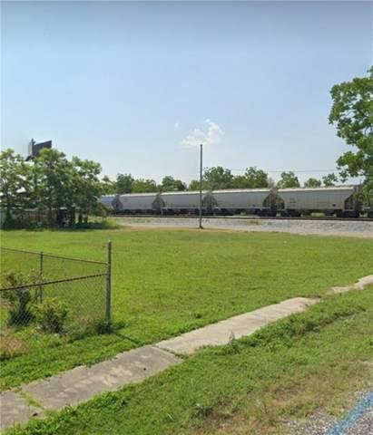 2701 Mandeville Street, New Orleans, LA 70122 (MLS #2282066) :: The Sibley Group