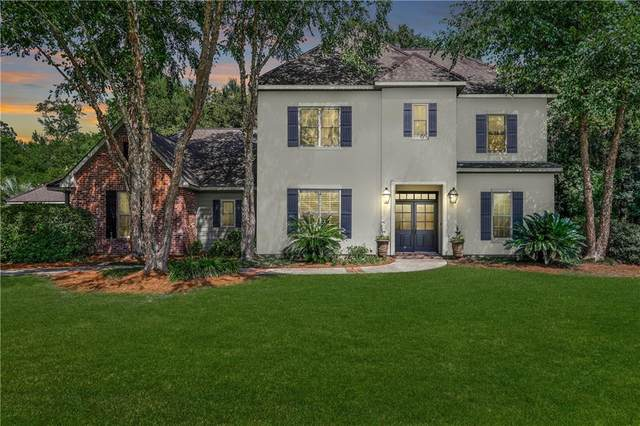 110 Hickory Place, Covington, LA 70433 (MLS #2282068) :: Nola Northshore Real Estate