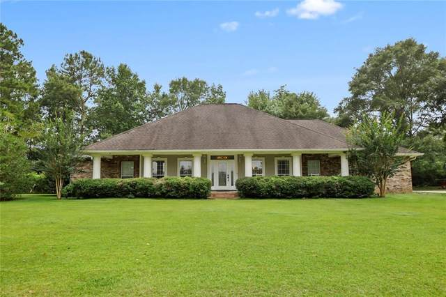 19451 Pinewood Drive, Bogalusa, LA 70427 (MLS #2282073) :: Nola Northshore Real Estate