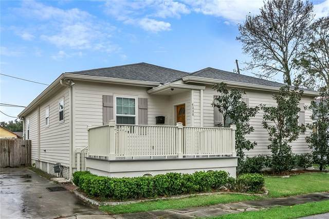 4336 State Street Drive, New Orleans, LA 70125 (MLS #2282094) :: Reese & Co. Real Estate
