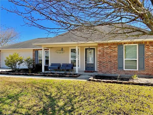 36260 Lynchburg Drive, Denham Springs, LA 70706 (MLS #2282104) :: Turner Real Estate Group