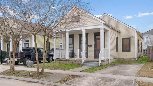 730 Saint Andrew Street, New Orleans, LA 70130 (MLS #2282108) :: Reese & Co. Real Estate