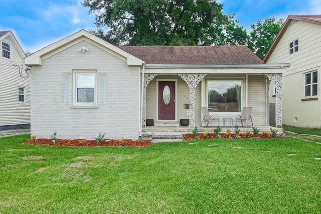 5433 Vermillion Boulevard, New Orleans, LA 70122 (MLS #2282115) :: Nola Northshore Real Estate