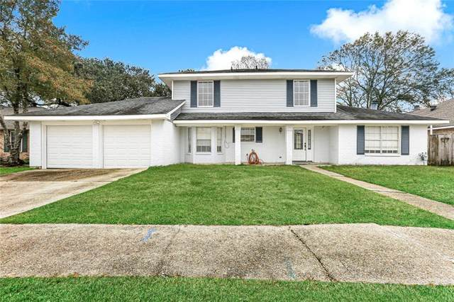 2164 Champion Drive, La Place, LA 70068 (MLS #2282130) :: Nola Northshore Real Estate