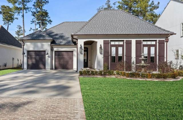 1121 Delta Lane, Covington, LA 70433 (MLS #2282150) :: The Sibley Group