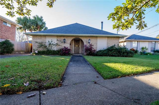 4724 Jeannette Drive, Metairie, LA 70003 (MLS #2282158) :: The Sibley Group
