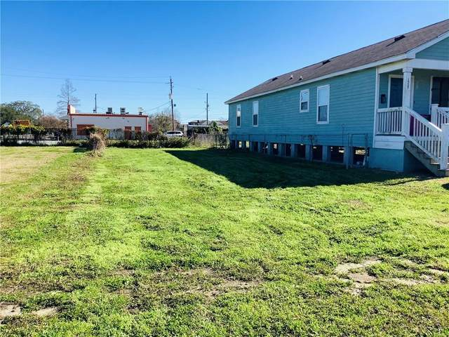 1525 Gordon Street, New Orleans, LA 70117 (MLS #2282169) :: Turner Real Estate Group