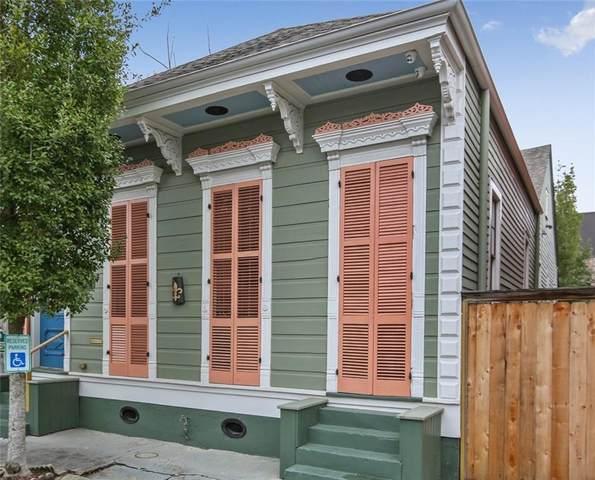 737 Montegut Street, New Orleans, LA 70117 (MLS #2282183) :: Reese & Co. Real Estate