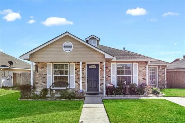2036 Greenwood Drive, La Place, LA 70068 (MLS #2282184) :: Nola Northshore Real Estate