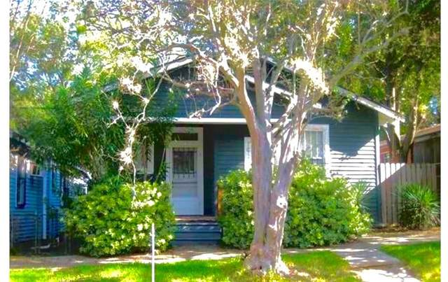 833 Mayflower Street, Baton Rouge, LA 70802 (MLS #2282185) :: Nola Northshore Real Estate