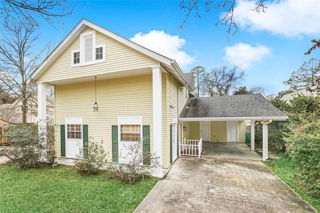 1543 8TH Street, Slidell, LA 70458 (MLS #2282190) :: Parkway Realty