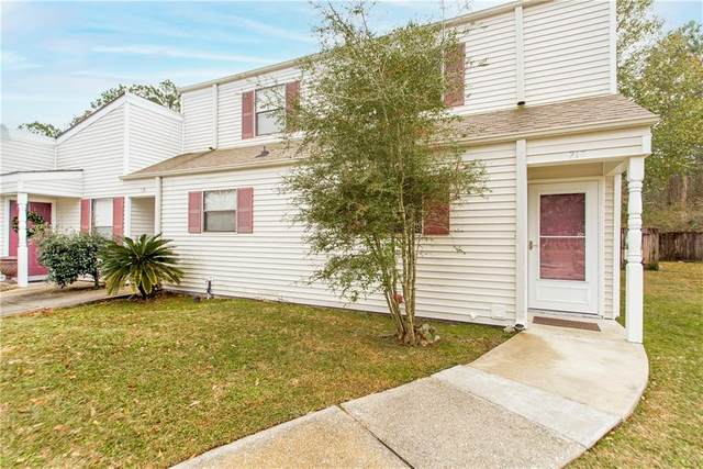 217 Putters Lane 33C, Slidell, LA 70460 (MLS #2282191) :: Nola Northshore Real Estate