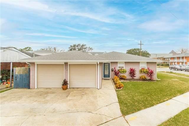 122 Veterans Boulevard, New Orleans, LA 70124 (MLS #2282194) :: Nola Northshore Real Estate