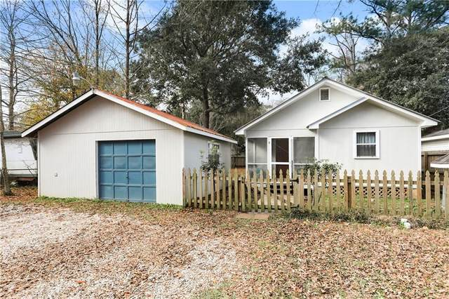 70295 D Street, Covington, LA 70433 (MLS #2282196) :: The Sibley Group