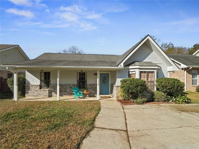 3427 Plum Street, Slidell, LA 70458 (MLS #2282220) :: Top Agent Realty