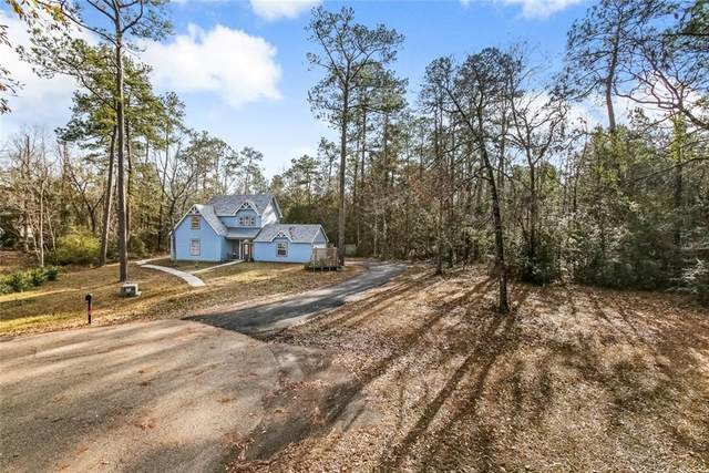 99 W Ravenwood Drive, Pearl River, LA 70452 (MLS #2282221) :: The Sibley Group