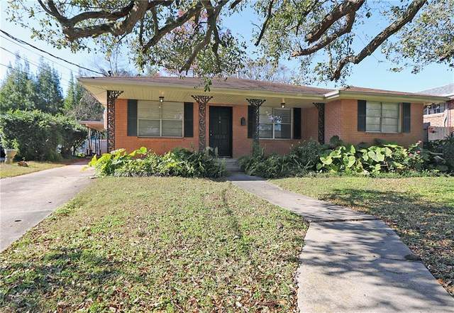 1124 Sena Drive, Metairie, LA 70005 (MLS #2282228) :: Turner Real Estate Group