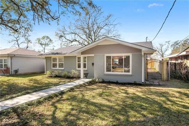 2213 Iowa Street, Kenner, LA 70062 (MLS #2282235) :: Turner Real Estate Group