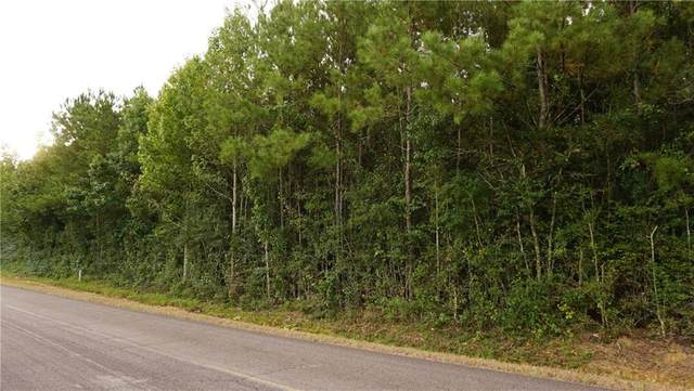 E Bell Road, Amite, LA 70422 (MLS #2282253) :: Nola Northshore Real Estate