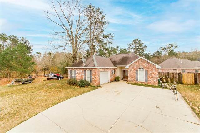 18852 Mackie Court, Ponchatoula, LA 70454 (MLS #2282260) :: The Sibley Group
