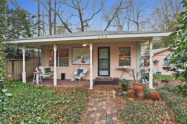 305 S Polk Street, Covington, LA 70433 (MLS #2282272) :: Top Agent Realty