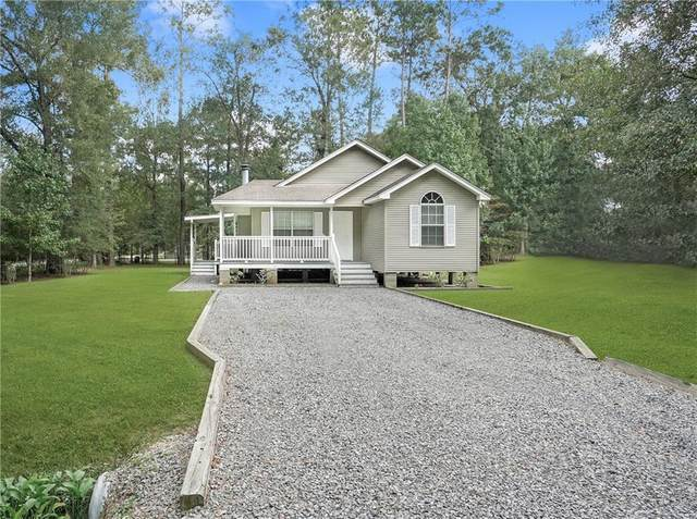 70492 Lake Reelfoot Drive, Covington, LA 70433 (MLS #2282277) :: Turner Real Estate Group