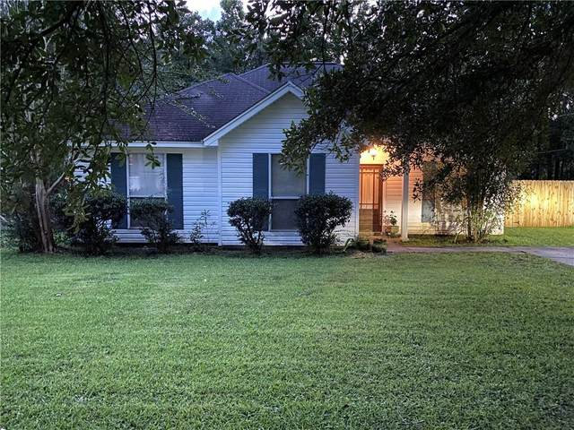 71113 Lake Placid Drive, Covington, LA 70433 (MLS #2282279) :: Reese & Co. Real Estate
