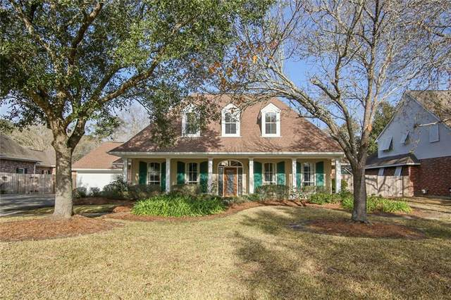 111 Ayshire Court, Slidell, LA 70461 (MLS #2282280) :: Robin Realty