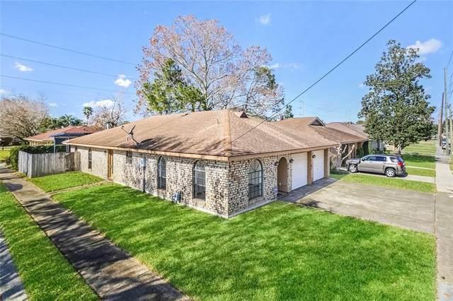 1800 Manson Avenue, Metairie, LA 70001 (MLS #2282284) :: The Sibley Group