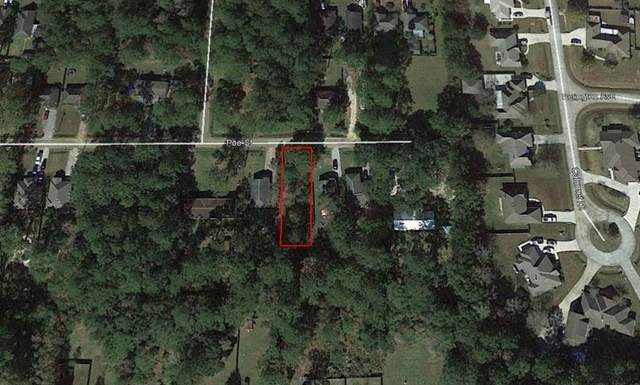 Poe Street, Madisonville, LA 70447 (MLS #2282292) :: Reese & Co. Real Estate