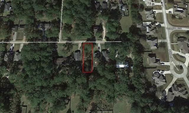 Poe Street, Madisonville, LA 70447 (MLS #2282292) :: Turner Real Estate Group