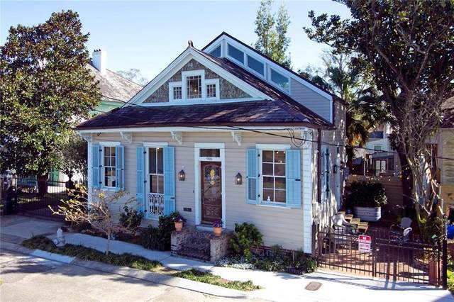 916 Moss Street, New Orleans, LA 70119 (MLS #2282305) :: Turner Real Estate Group