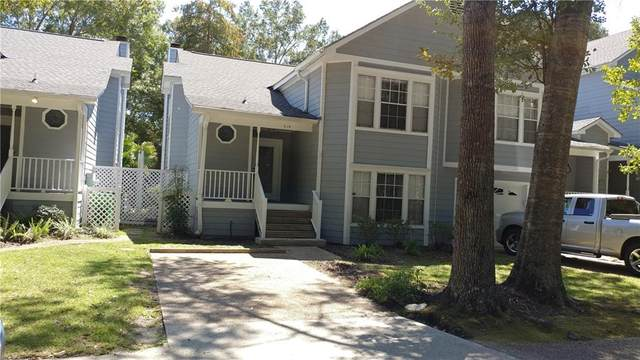 649 Colbert Street #21, Mandeville, LA 70448 (MLS #2282337) :: Turner Real Estate Group