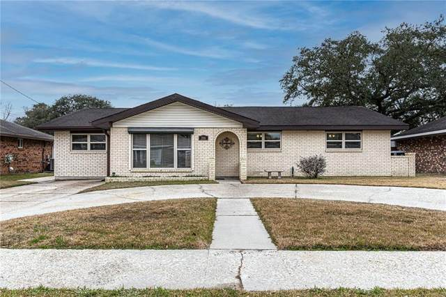 206 Mirecourt Drive, Slidell, LA 70458 (MLS #2282353) :: The Sibley Group